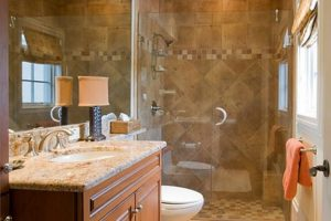 Smart Bathroom Remodeling Ideas for a Small Bath