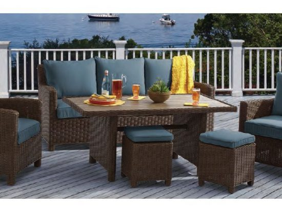 Fortunoff Outdoor Furniture Home and Garden