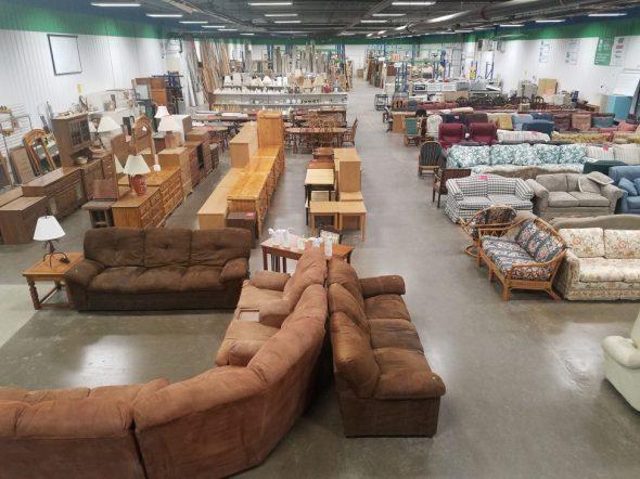 Used Furniture in Minnesota