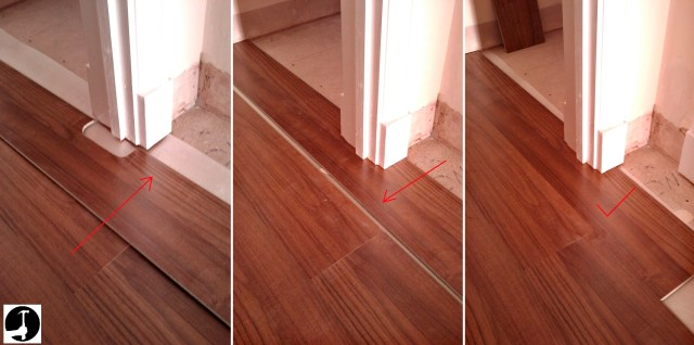 How To Care For Laminated Doors Properly