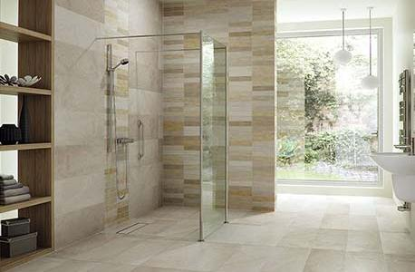 What are Wet Rooms? (and Why They Offer Stylish Options for Senior Citizens)