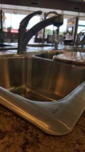 Kohler Drop In Sink
