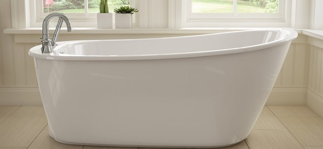 Why You Should Install A Freestanding Bathtub