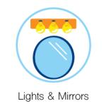 Lights_Mirrors