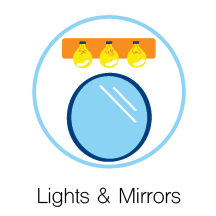 Lights_Mirrors