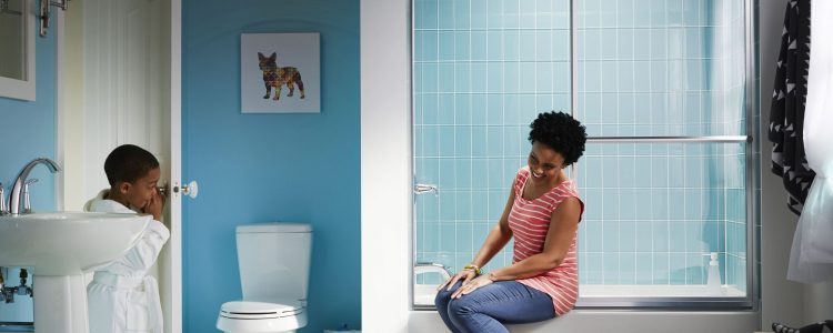 From Kids To Young Adults:  Lasting Bathroom Essentials