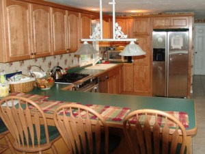 Kitchen Remodeling, Repairs, Upgrades