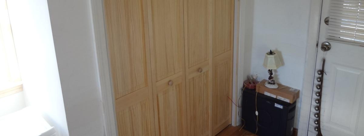 Interior Door Installation