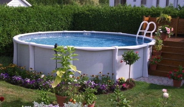 Image Result For What Size Pool Do I Need