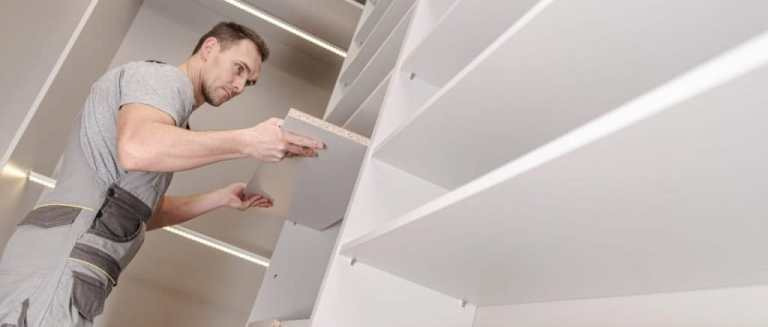 Expert Furniture Assembly and Installation Services In Dubai