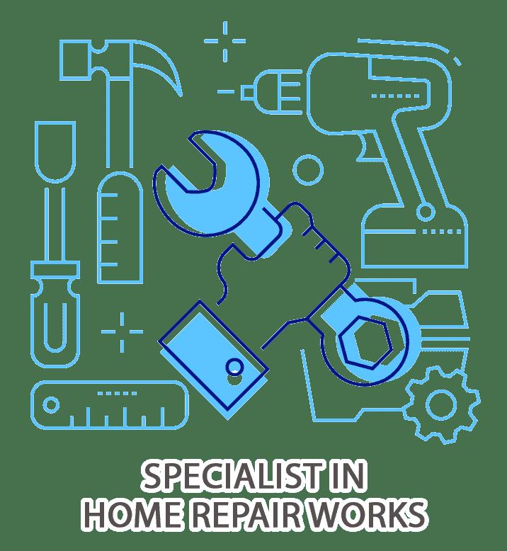 handyman for home repair