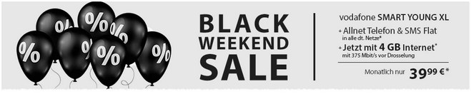 Preisboerse24 Black Weekend Sale