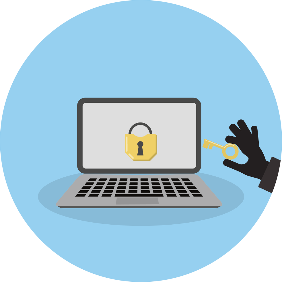 Why Online Security Important