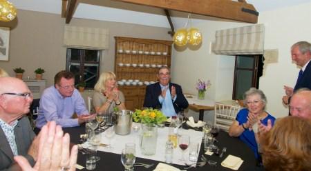 Pete & Gill's Golden Wedding