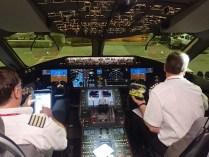 Pre-flight prep