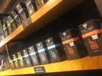 Ecuadorian coffee