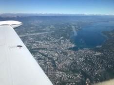 Overhead Geneva