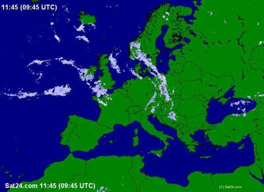 European Radar