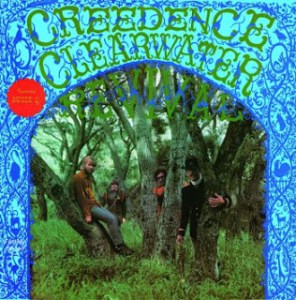 Creedence Clearwater Revival / 1968