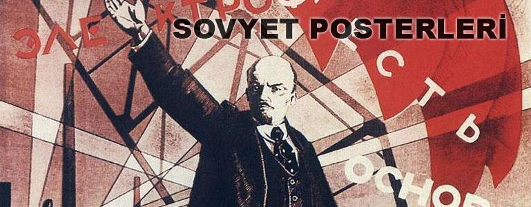 Sovyet Posterleri