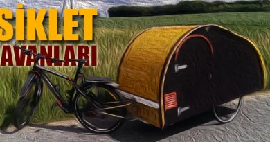 Bisiklet Karavan
