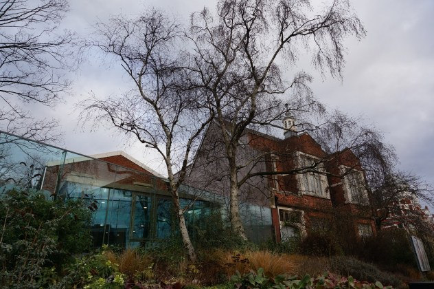 Camden Arts Centre 1