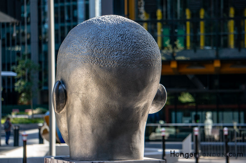Sculpture in the City 17
