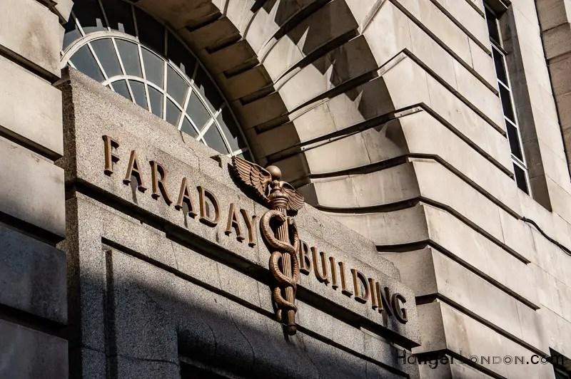 Faraday Buildings