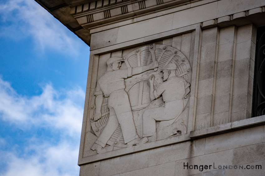99 Kensington Highstreet stone embellishment