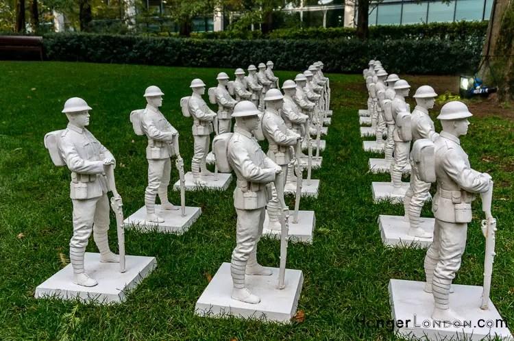 Lost Armies Jubilee Park