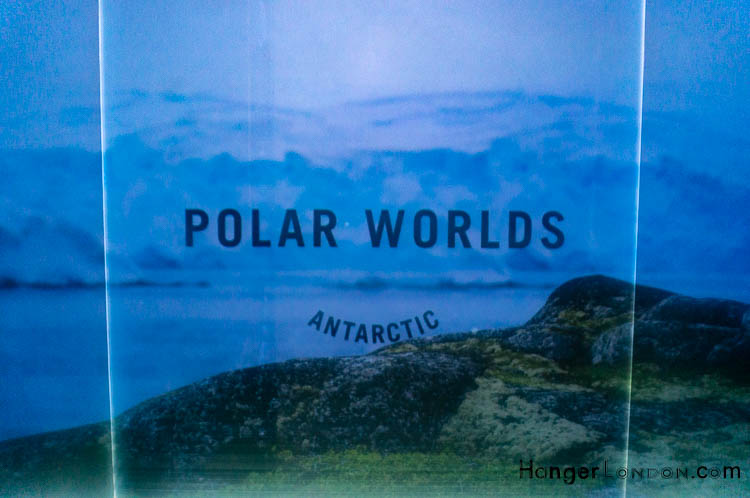 Polar Worlds Gallery Martime Museum