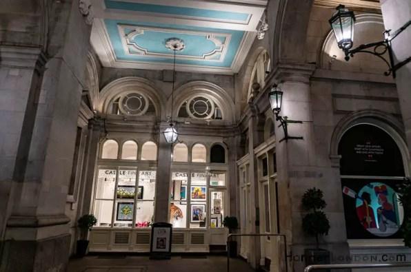 Art Boutique Royal Exchange