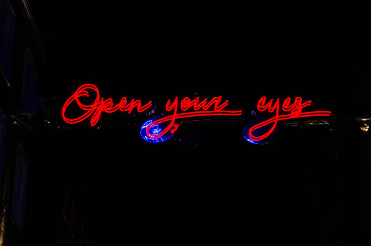 open your eyes neon lyrics