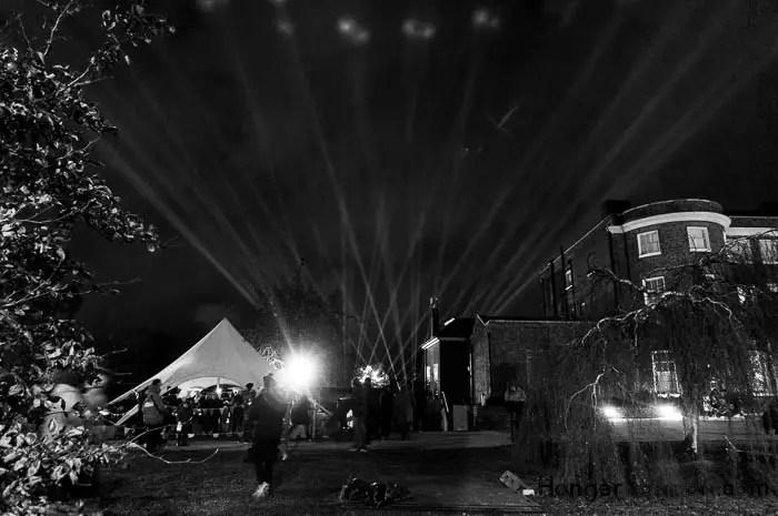 Lloyd Park Illumination