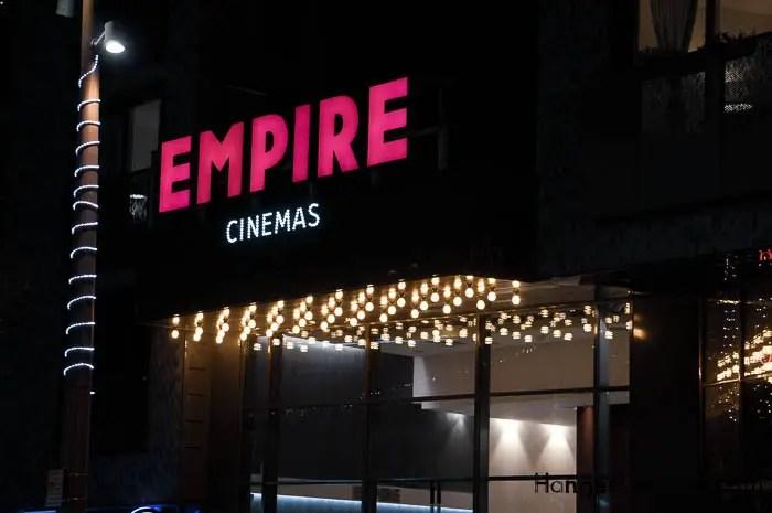 Cinema Walthamstow Central