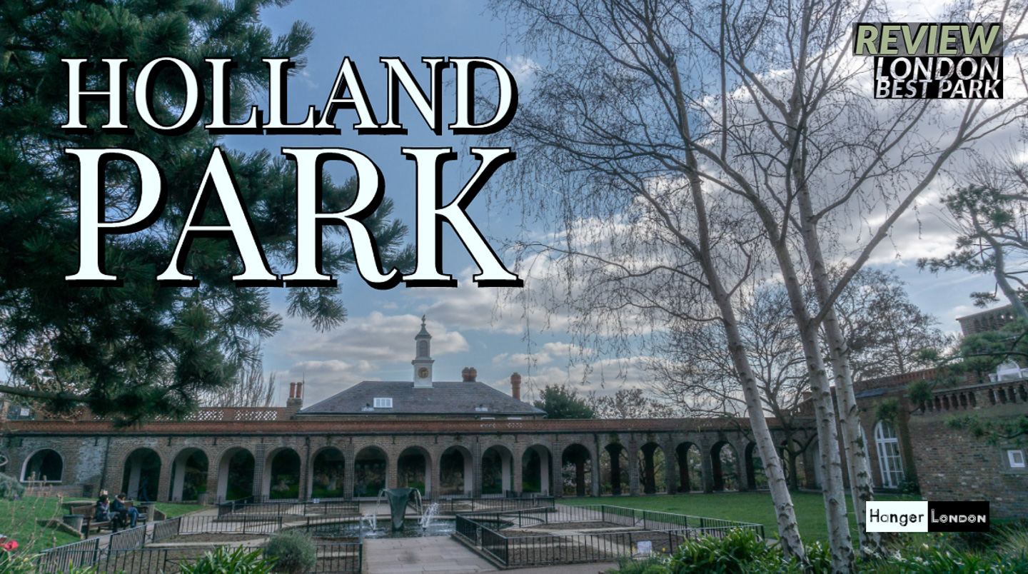 Holland park review