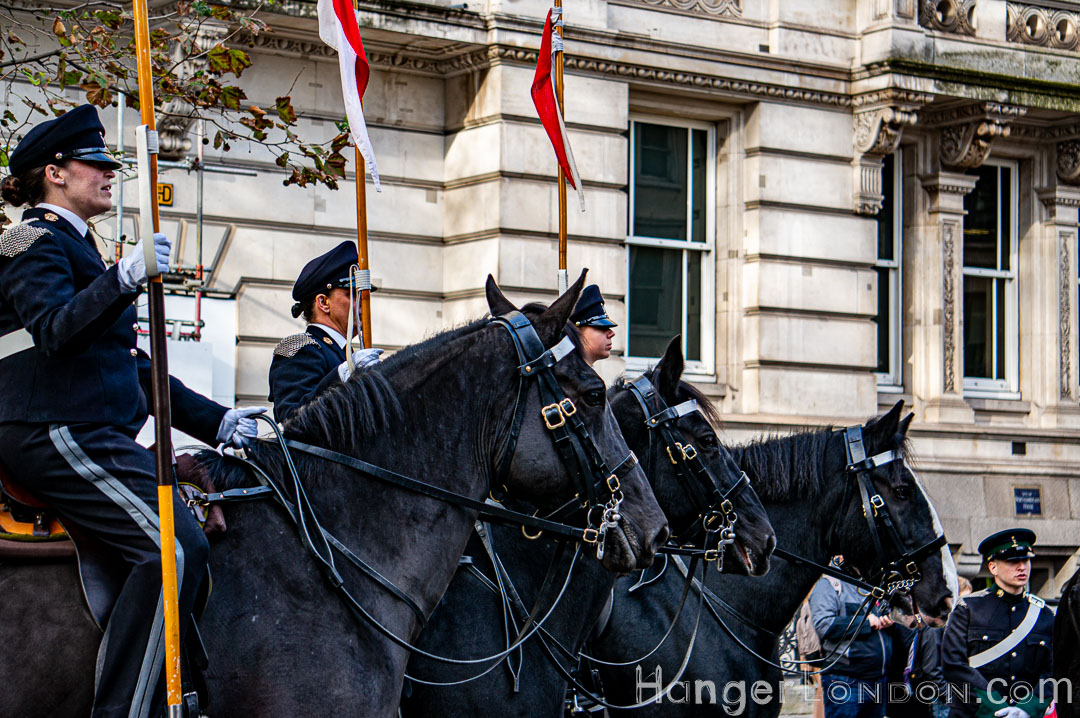 Horses Lord Mayors Show