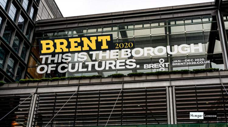 brent the london borough of culture