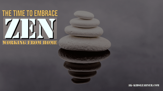 time to embrace ZEN