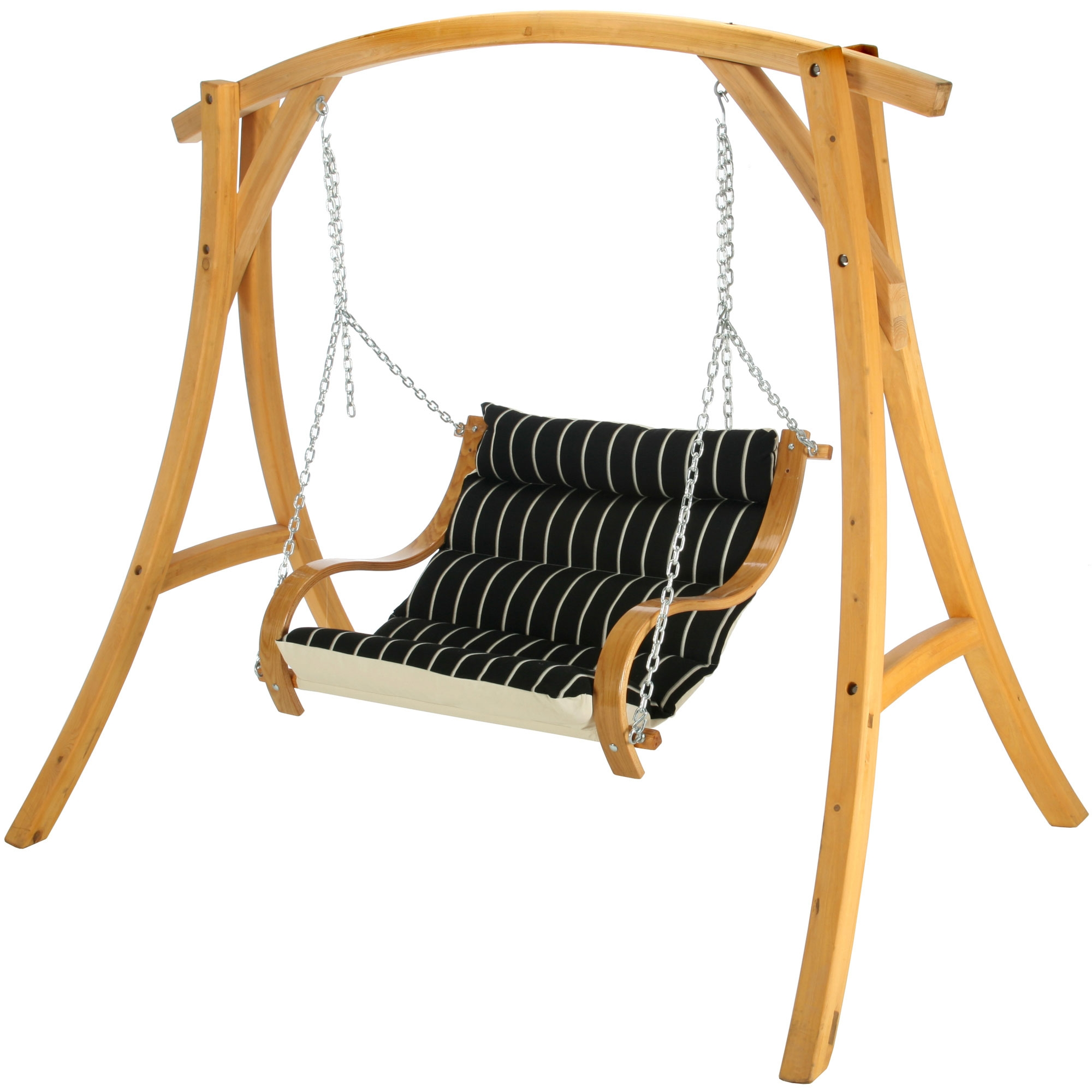 Review The Best Hammock Chair Stands