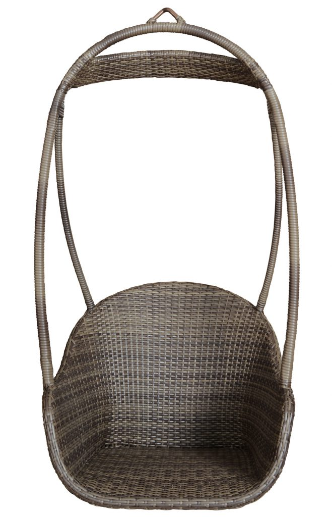 REVIEW  Wicker Swing Chair by Panama Jack Wicker Swing Chair Chair Panama Jack by Panama Jack
