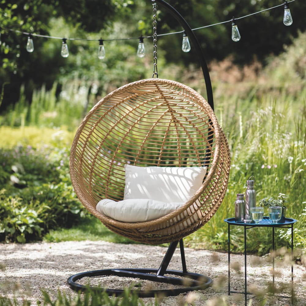 outdoor hanging chair everything you