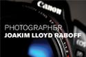 Fotograf Joachim Lloyd Raboff