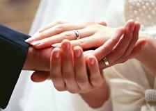韓国では結婚してなくても左手薬指に指輪?!
