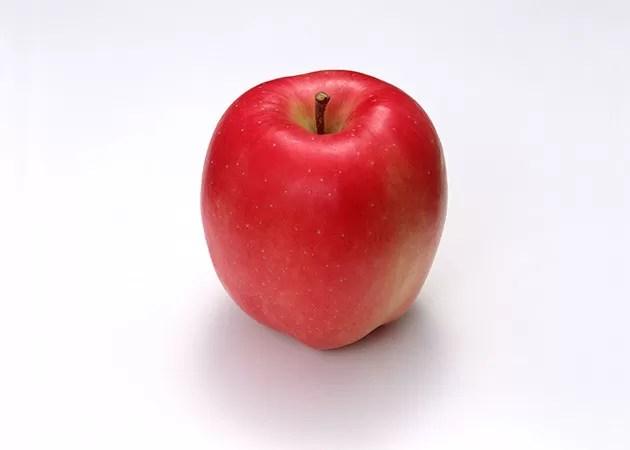 謝罪をするときはりんごもいっしょに!