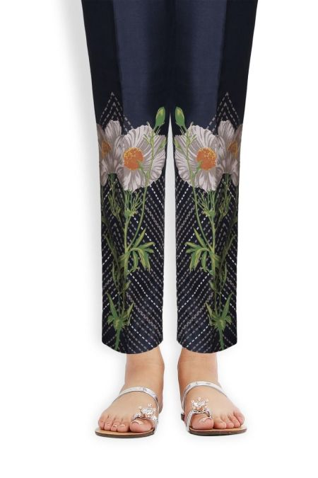 Printed Trouser PS20TRP422