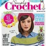 Simply Crochet Magazine Issue 28