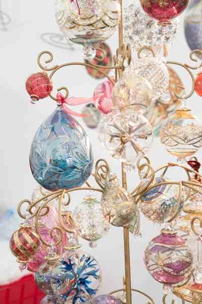 Kirstie Allsopp Craft Show Hampton Court