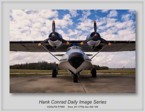 1/09/2013 PBY Catalina Flying Boat
