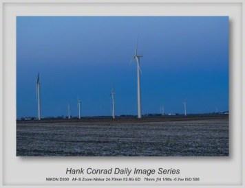 1/21/2013 Windmills
